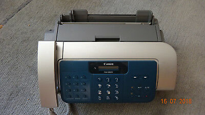 Canoin FAX - B 820