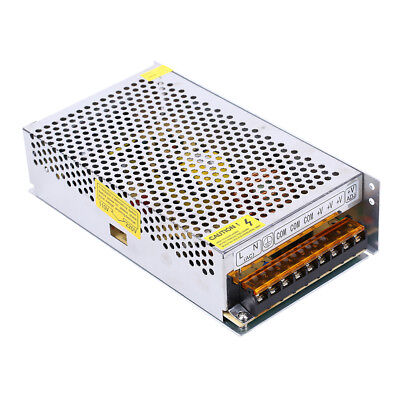 Universal 300W DC 12V 25A Regulated Switching Power Supply For LED Light Strip