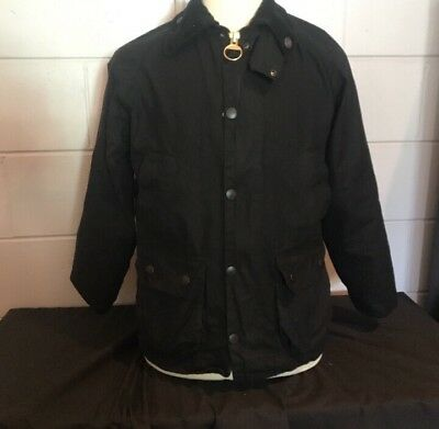 BARBOUR 'Classic Beaufort' Relaxed Fit Jacket Sz 34( small)