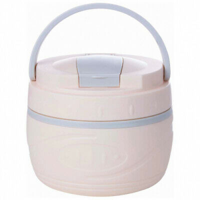 Maxam 16oz Double Wall Lunch Container