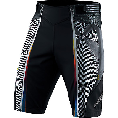 Shorts Racing Sr Energiapura With Protections Optical