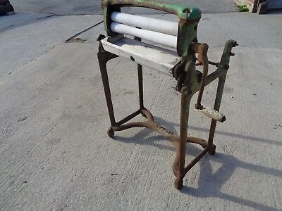 Ewbank Vintage Wringer / Mangle
