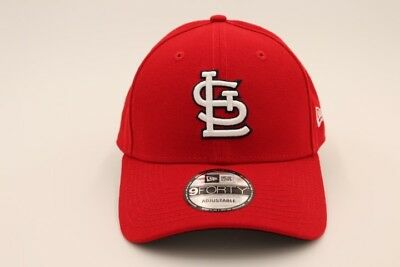 New Era St. Louis Cardinals MLB 9Forty Cap