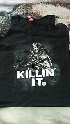 Damen Top Daryl Dixon