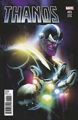 Thanos #13 1/25 Rafael Albuquerque Variant - Sold Out - 1st Cosmic Ghost Rider