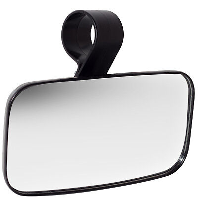 Center Mirror for Universal UTV Off Road Adjustrable Wide Rear Clear View VV