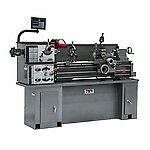 JET 321115 GHB-1340A With Newall DP700 DRO With Taper Attachment