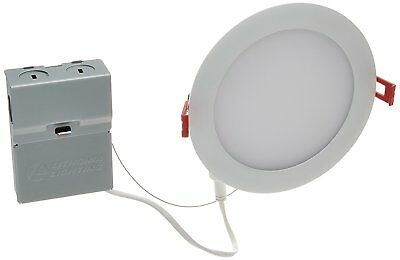 Lithonia WF6-LED-40K-MW-M6 Recessed Ceiling Light