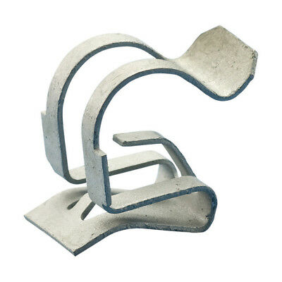 Caddy 449 Spring Steel Cable To Metal Stud Clip (100)