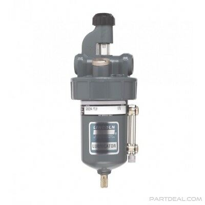 Lincoln 1/4 in. Airline Lubricator with 250 PSI Maximum Pressure - 600204