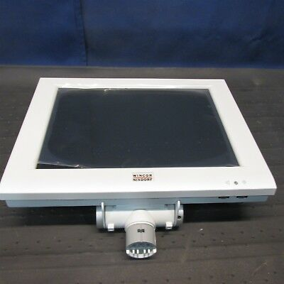 Wincor Nixdorf BA72A-2/cTouch Screen Monitor Display 01750144223 PLINK MDR