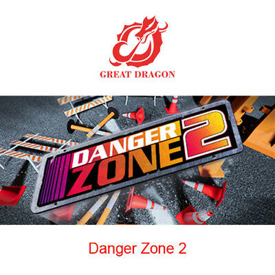 [Contact Before Purchase] Danger Zone 2 [PC Global]
