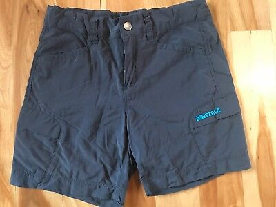 Marmot Girl's Short Size: Medium in Excellent Condition.