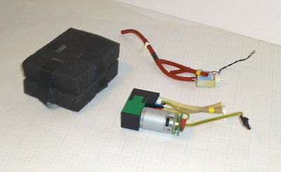 Rietschie Thomas Micro Air Pump 6V Module  Used Surplus (Q1)K