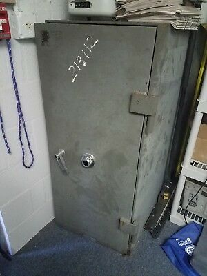 Mosler Class 5 Weapons Storage Container - GSA Approved - HIGH SECURITY SAFE