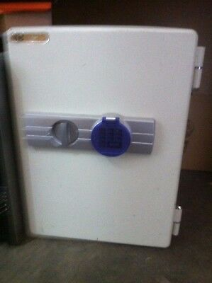 Fireproof Security Safe