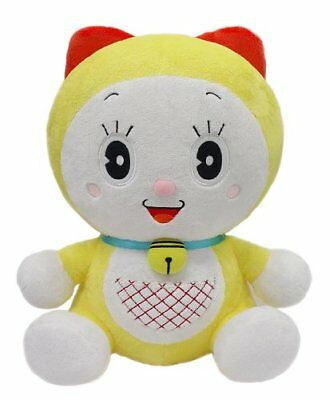 Doraemon Dorami chan L stuffed height 35cm