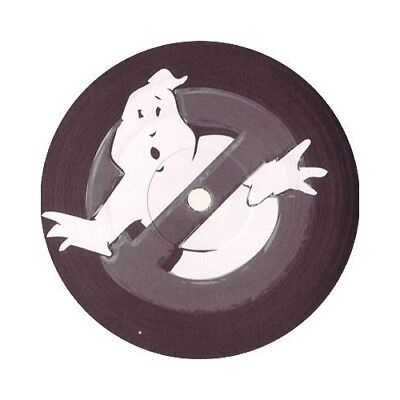 """12"""": Unknown Artist - Ghostbusters - Not On Label - none"""