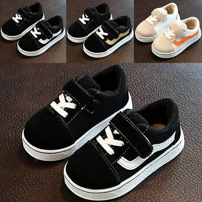 High quality Baby Kids Girls Boys casual shoes Sports Running Trainers Shoes