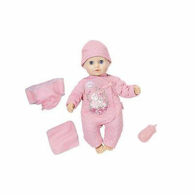 Zapf Creation 700594 - Baby Annabell - My First Baby Annabell Baby Fun