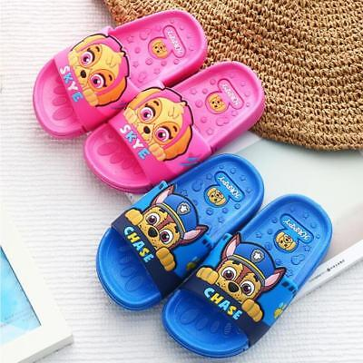 Baby Kids Girls Boys Indoor outdoor casual shoes Bathroom slippers High quality