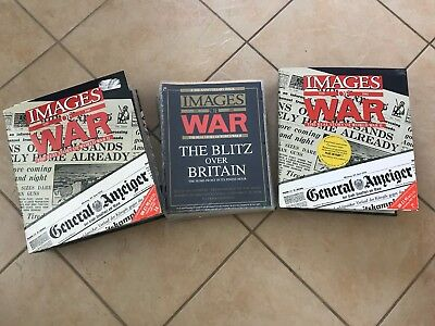 Images Of War Magazine Collection 1-52