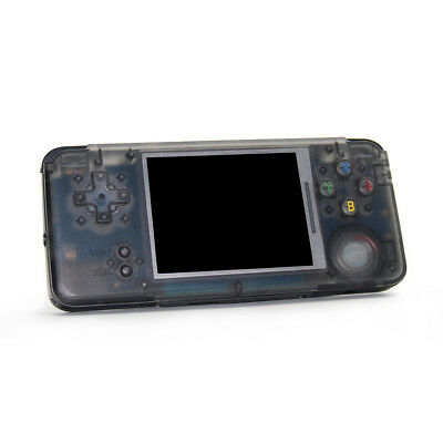 New Handheld Game Console Coolbaby RS-97 RETRO GAME Portable Video Game Player