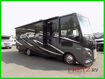 2018 Winnebago Vista LX 27N Used