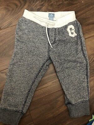 Gap Baby Boy Trousers Size 18-24 Months