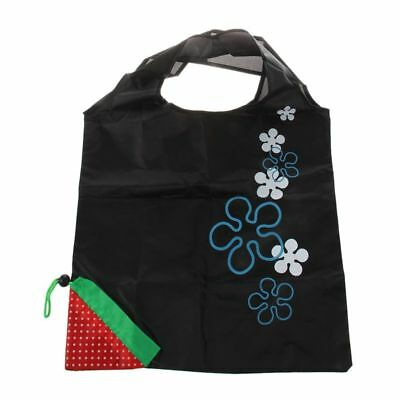 2X(Compact Reusable Bag, folded like a Strawberry Y3T3)