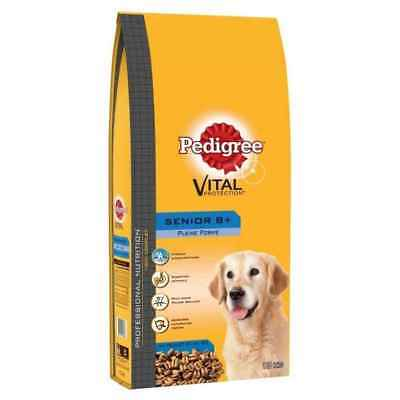Croquettes Vital Protection Senior au Poulet pour Chien Senior - Pedigree - 13Kg