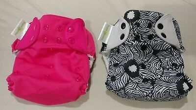 Bum Genius 4.0 Pocket Diaper-Limited Edition Osa/Countess