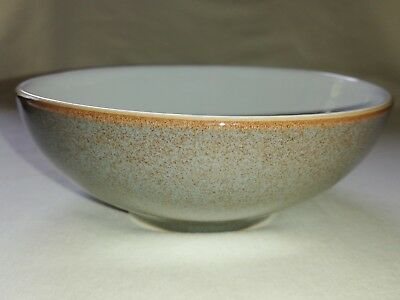 Denby Greystone fruit/Cereal bowl 5.75 inches