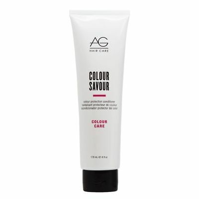 AG Hair Colour Savour Sulfate Free Conditioner 6 oz