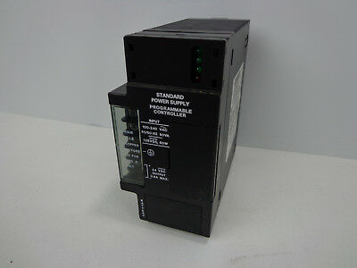 Ge Fanuc Power Supply Programmable Controller Ic693Pwr321R
