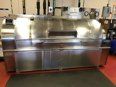 American Laundry Machinery Industries Large Industrial Washer
