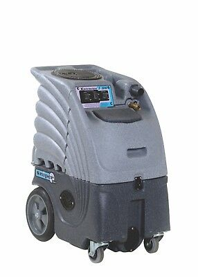 NEW Sniper 6 Gallon Carpet Extractor 100 PSI 3 Stage with Heat 86-3100-H