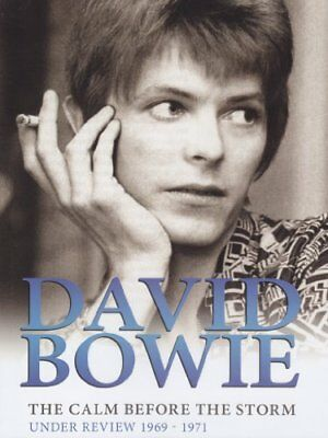 David Bowie - The Calm Before The Storm: Under Review 1969 - 1971 [DVD] [2012]