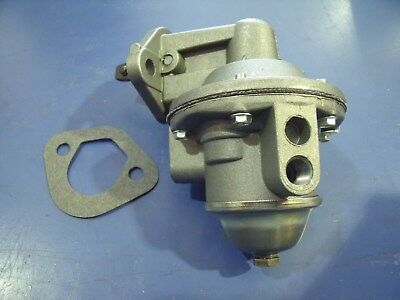 Wisconsin VE4, VF4, VG4, VM4, VP4, VR4D, V460D, VH4D, VH-4D, Fuel Pump