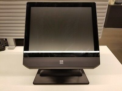 Elo E006103 15B2 15-Inch All-In-One Desktop POS Touchscreen Terminal