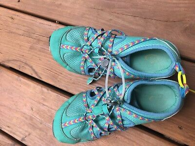 Chaco Girls Shoes