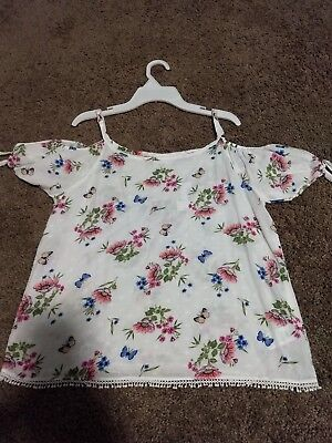 Children's Place Girls Top Size 16