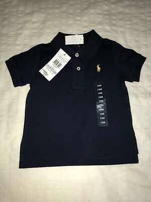 baby boy ralph lauren Top 12 months