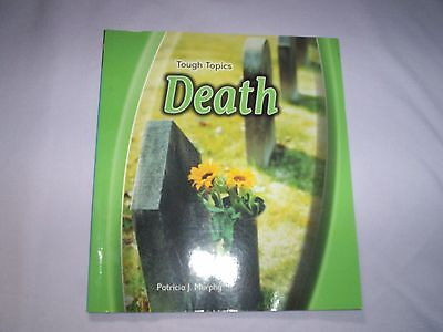 Death by Patricia Murphy (Paperback, 2008)