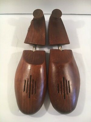 """X LARGE SHOE KEEPERS BY ROCHESTER SHOE TREE CO Vintage Shoe Tree 12"""""""