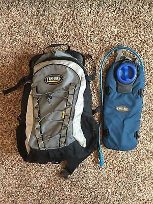 Camelbak Rim Runner Backpack & Unbottle 100
