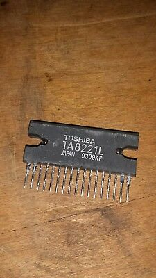 TA8221L Original New Toshiba Semiconductor