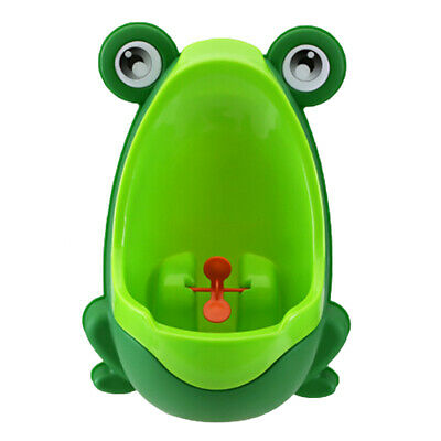 Baby Boys Urinal Vertical Stand Wall Mounted Urine Groove Child Potty Training