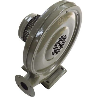 750W 110V Exhaust Dust Smoke Blower Fan Brand New