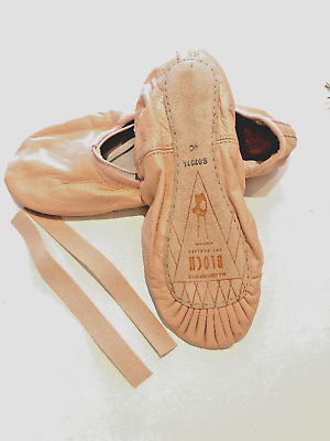 BLOCH Prolite leather ballet shoes.Great Price!